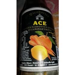 Diesdorfer – ACE Vitamindrink Orangen-Karotten-Zitronen