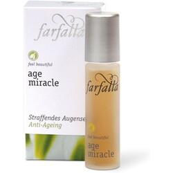 FARFALLA age miracle Augenserum straffend
