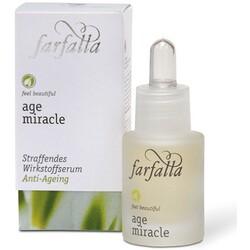 FARFALLA age miracle Wirkstoffserum straff