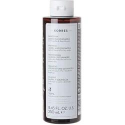 Korres Laurel & Echinacea  Haarshampoo  250 ml