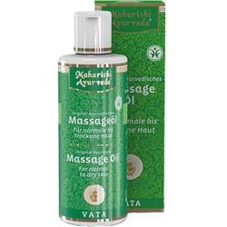 AYUR. Vata Massageöl BDIH