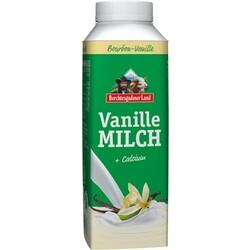 Berchtesgadener Land Frische Vanille Milch + Calcium