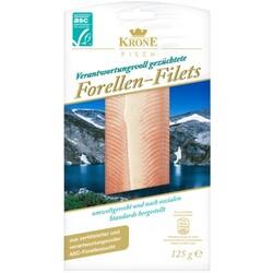 Krone Forellen-Filets