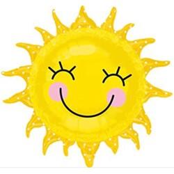 Sonnenscheingedanken