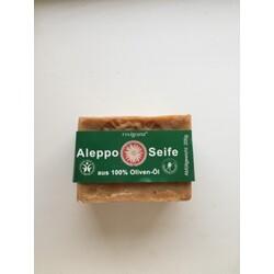 Aleppo Seife Olive 100%