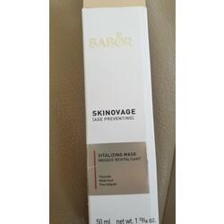 BABOR Skinovage Vitalizing Mask Gesichtsmaske  50 ml
