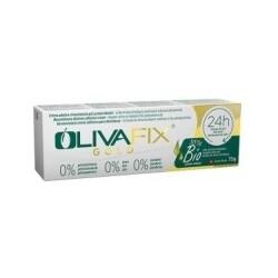 Oliva Fix Zahnprotesenhaftcréme GOLD 75g