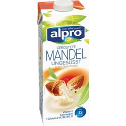 Alpro - Geröstete Mandel, ungesüsst