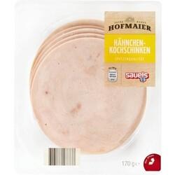Hofmaier - Hähnchen-Kochschinken