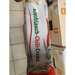 Knoblauch Chili Creme