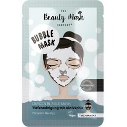 The Beauty Mask Company Oxygen bubble mask Tuchmaske