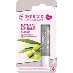 benecos Natural Lip Balm classic - Blister