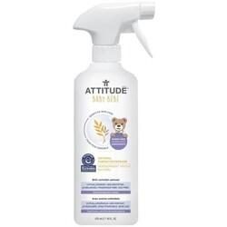 Attitude Sensitive Sensitive Skin Baby Natural Fabric Refresher