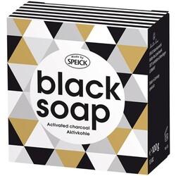 Speick black soap