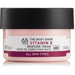 The Body Shop Vitamin E Feuchtigkeitscreme