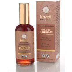 Khadi - 10 Kräuter Cellulite Öl