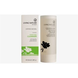 Living Nature Purifying Cleanser (100 ml) von Living Nature