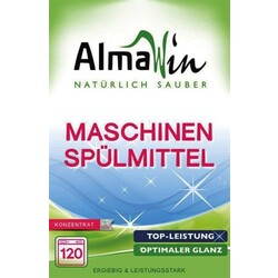 AlmaWin - Maschinenspülmittel Öko Konzentrat
