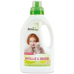 AlmaWin Wolle & Seide
