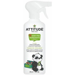 Attitude Little Ones Toy & Surface Cleaner