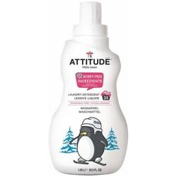 Attitude Little Ones Laundry Detergent Fragrance Free