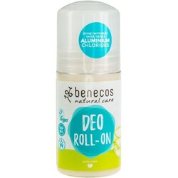 benecos Natural Deo Roll-On Aloe Vera