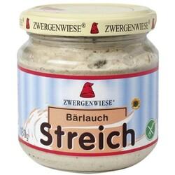 Zwergenwiese Bärlauch Streich