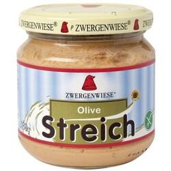 Zwergenwiese Olive Streich