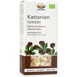 Govinda Kastanienflocken Bio, 200 g