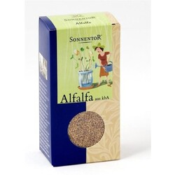 SONNENTOR Keimsaat Alfalfa 120 g