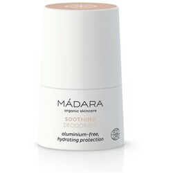 MÁDARA Soothing Deodorant für Sie! Aluminiumfrei