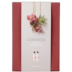 Cowshed Blissful Bath & Body Duo