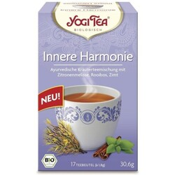 Yogi Tea Yogi Tea Innere Harmonie