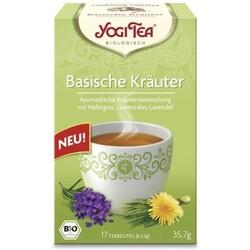 Yogi Tea Yogi Tea Basische Kräuter