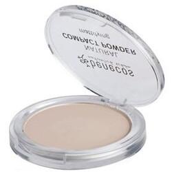 benecos Natural Compact Powder porcelain