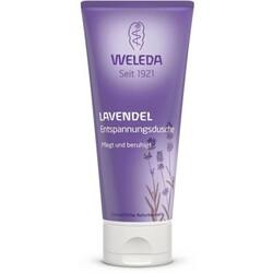 Weleda Lavendel Cremedouche