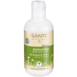 Sante - Family Bodylotion Bio-Ananas & Limone