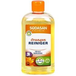 Sodasan Liquid Orangenreiniger