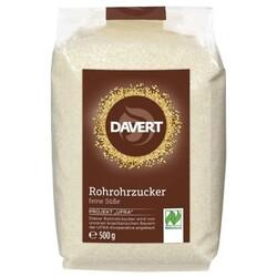 Davert Rohrohrzucker Bio, 1 kg