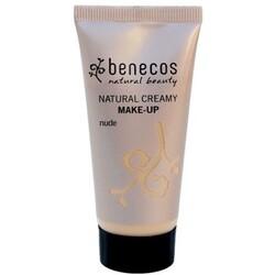benecos Natural Creamy Make-Up nude