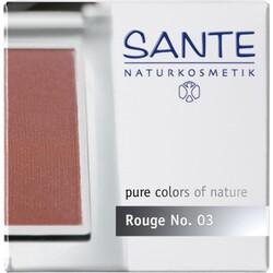 Sante Rouge No. 3 silky Magnolia