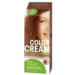 SANTE Color Cream Cocoa Brown