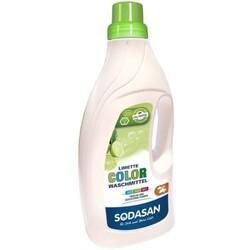 Sodasan Limette Color Waschmittel