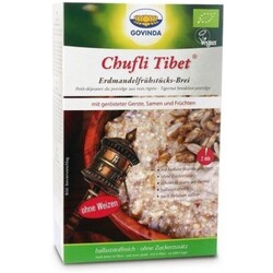 Govinda Chufli Tibet Bio Box, 500 g