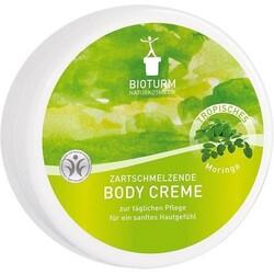 Bioturm Body Creme Moringa Nr. 63
