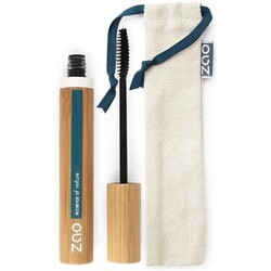 ZAO essence of nature Mascara Volume & Sheating 085 ebony
