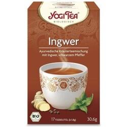 Yogi Tea Yogi Tea Ingwer