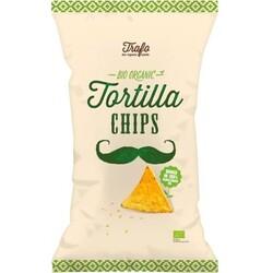 Mais Tortilla Chips Natur, Bio