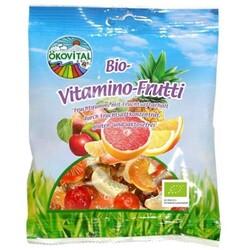 Ökovital - Bio-Vitamino-Frutti