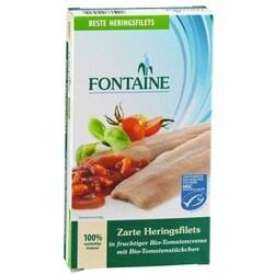 Fontaine Zarte Heringsfilets